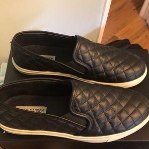 """Steve Madden """"Ecentrcq"""" Sneaker"""